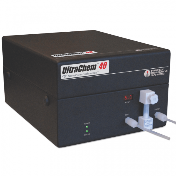Image of ultra chem liquid particle counter