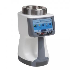 Minicapt mobile microbial air sampler