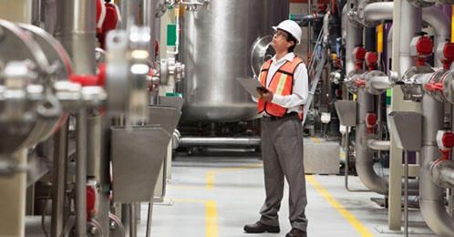 EMS Industrial Manufacturing Servcies