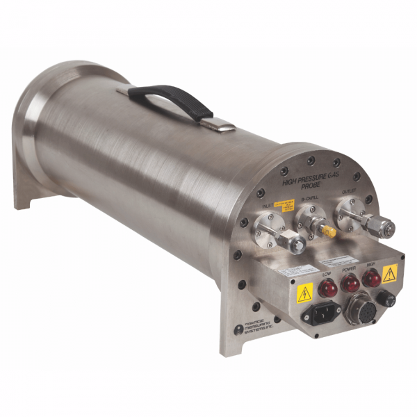 product image of high pressure gas probe