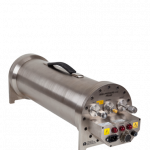 HPGP-101-C High Pressure Gas Probe