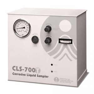 Corrosive Liquid 700 Particle Sampler