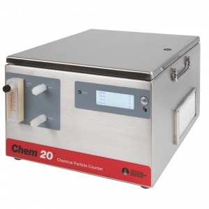 Specification Sheet Lasair II Particle Counter
