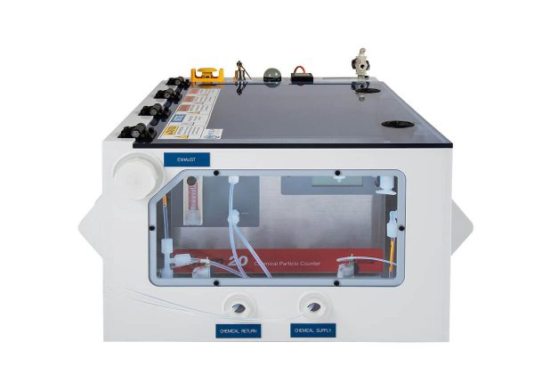 Image of Particle Sens or Safety Cabinet
