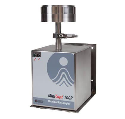 Image of Minicapt Remote
