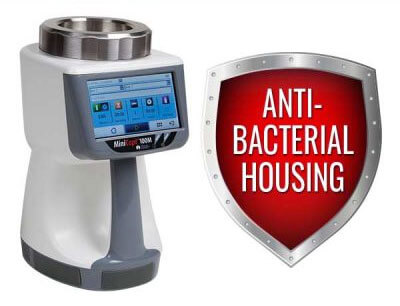 Image of Minicapt Mobile Anti Bacterial Housing